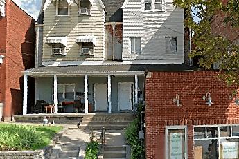 Building, 3604 Bates St, 0