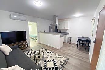 Living Room, 89 Hurlbut St., 0