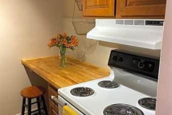 Kitchen, 115 Ballard St 1, 2