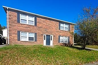 Building, 1401 Ridgecrest Dr, 0