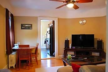 Living Room, 18 Grove St 7, 0
