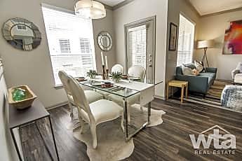 Dining Room, 500 E Stassney Ln, 1