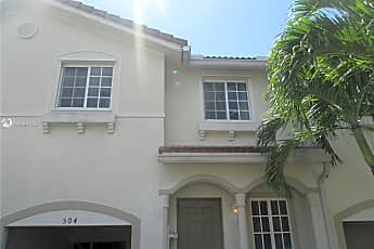Building, 21407 NW 13th Ct 504, 1