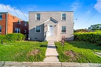 Building, 1325 Jefferson St, 0