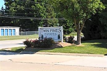 Community Signage, 4630 Wonderland Dr, 0