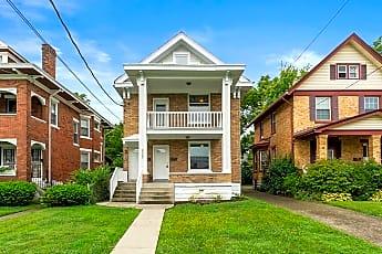 Building, 2327 Park Ave #2, 0
