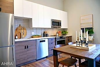 Kitchen, 415 DeBaliviere Ave, 0