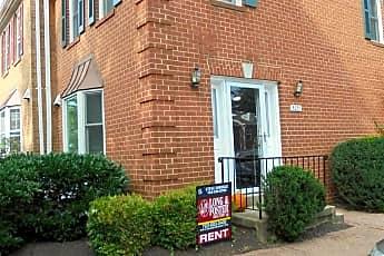 Building, 5237 Wilson Blvd, 0