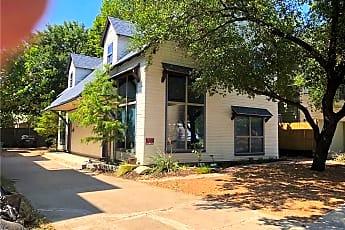 Building, 5025 Manett St, 0