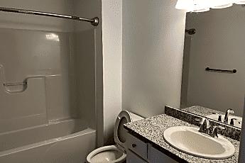 Bathroom, 62 Old Academy Rd, 2