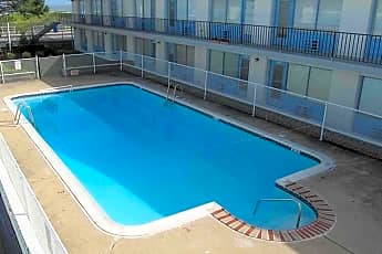 Pool, 3501 Boardwalk, 0