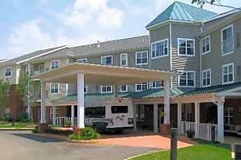 Commonwealth Senior Living at Charlottesville, 0