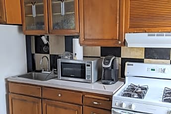 Kitchen, 124 S 17th St, 0