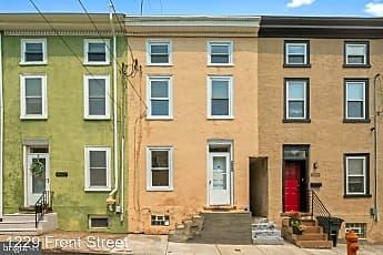 Building, 4325 Dexter St, 0