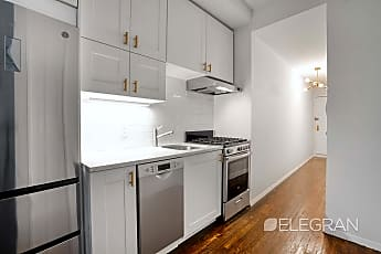 Kitchen, 57 Thompson St 2-E, 0