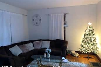 Living Room, 188 Helen St, 0