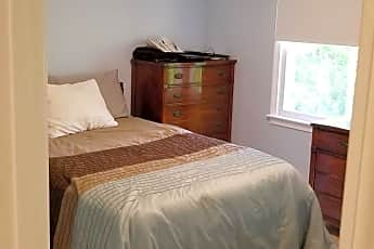 Bedroom, 272 Union St, 2