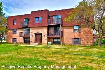 Building, 909 McKinley Ave, 0