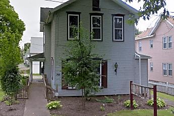 Building, 765 Park Ave, 0