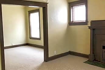 Living Room, 3208 E 11th St, 0