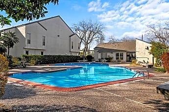 Pool, 7313 Gulf Fwy 702, 2