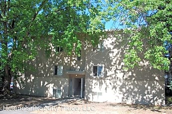 Building, 435 NE Kamiaken St, 0