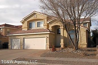 Building, 6805 La Lucena Ave NE, 0