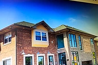 Building, 17432 Oak Park Ave 2, 0
