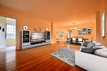 Living Room, 228 Claremont Ave, 0
