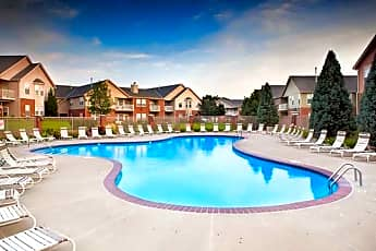 Pool, Tradition by Broadmoor, 0