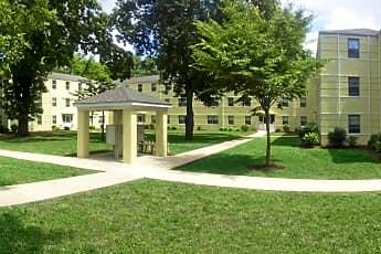 Terrace Apartments, 0