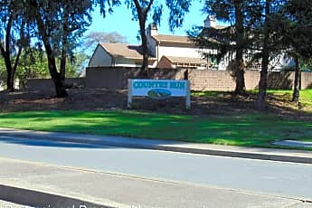 Community Signage, 280 Valley Run, 0