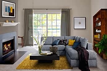 Living Room, Avalon Wilton on River Road, 0