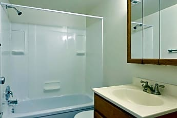 Bathroom, Edgemont Terrace, 2