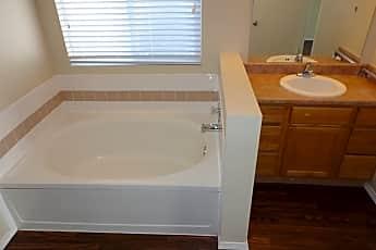 Bathroom, 6201 Capriccio Road Nw, 2