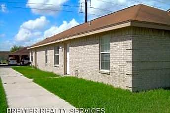 Building, 408 E Ulex Ave, 0