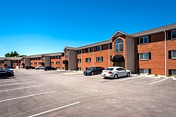Building, 825 Park Entrance Pl, 0