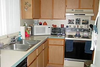 Ocotillo Place Apartments, 2