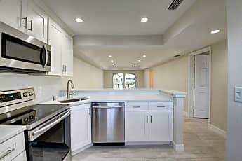 Kitchen, 398 W Camino Real, 0