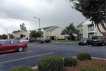 Summit Place Apartments, 0