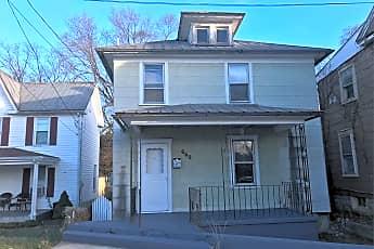 Building, 660 Faulkner Ave, 0