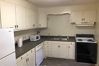 Kitchen, 807 College Ave, 1