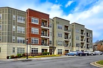 Building, 42 Schenck Parkway #109, 0