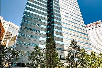 Building, 350 N St Paul St, 1