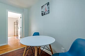Dining Room, Room for Rent -  a 12 minute walk to bus 196, 0
