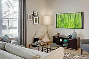 Living Room, 1 Seven Springs Ln, 0