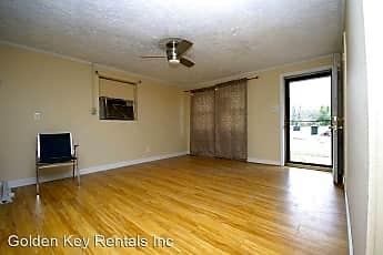 Living Room, 717 W Chestnut St, 1