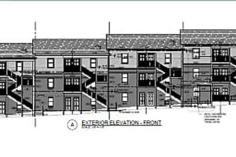 Building, 503 Elm St, 0