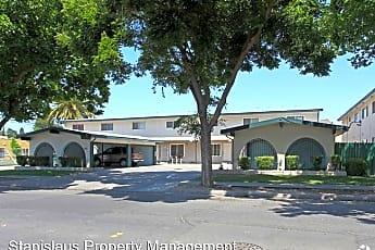 Building, 1301 Ensenada Dr, 0
