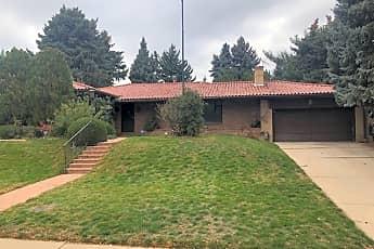 Building, 975 S. Monroe St., 0